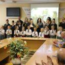 День чествования ветеранов органов внутренних дел и внутренних войск МВД Республики Беларусь