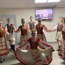 Гала-концерт для делегатов VI Всебелорусского народного собрания