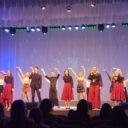 Отчетный концерт специальности «Искусство эстрады (пение)»