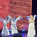 Торжественное мероприятие, посвящённое Дню Независимости Республики Беларусь
