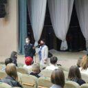 День инспектора ИДН администрации Ленинского района г.Гродно