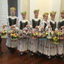 Прием у председателя Гродненского областного исполнительного комитета, посвященныйДню матери