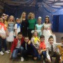 Районный этап конкурса детского творчества «Здравствуй, мир!»