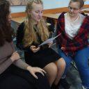 Интерактивная игра  «Я знаю КоАП и УК Республики Беларусь»