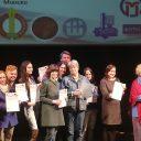 Театр «Образ Гродненского колледжа искусств — лауреат 3 степени республиканского фестиваля-конкурса «АRT PLANETA»