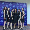 Торжественное вручение аттестатов «Выпускник — 2019»