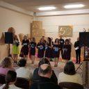 Праздничный концерт к Международному дню инвалида