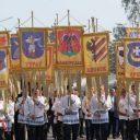 Делегация Гродненщины приняла участие в праздновании Дня белорусской письменности в Иваново