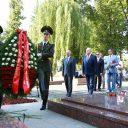 Митинг, посвященный Дню Независимости Республики Беларусь