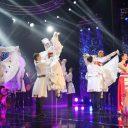 Проект телекомпании СТВ «Золотая коллекция белорусской песни»