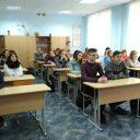 Встреча со специалистами Гродненского областного Департамента государственной инспекции труда