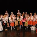 Концертная программа в рамках культурного и образовательного обмена