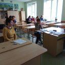 Совещание кураторов учебных групп