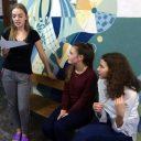 Ролевая игра, направленная на вовлечение подростков с формами девиантного поведения в систему социально признаваемой и социально одобряемой деятельности «Мое жизненное кредо»
