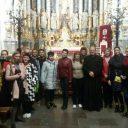 Экскурсия в фарный собор