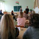 Заседание методического объединения кураторов групп