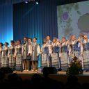 Областной фестиваль народных хоров и ансамблей песни и танца «Над сінім Нёманам»