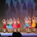 Отчетный концерт детского коллектива «Гарадзенскія каруначкі» центра педагогической практики