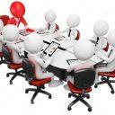 Заседание председателей цикловых комиссий