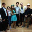1-ый городской конкурс эстрадной и джазовой музыки