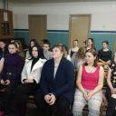 Воспитательное мероприятие, посвященное Дню Конституции Республики Беларусь