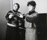 Смотреть альбом Фотографии из истории колледжа